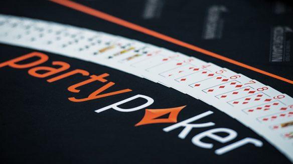 Сайт Пати покер