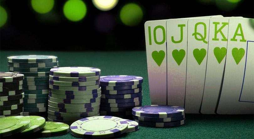 Профессиональный подход к игре в покер.