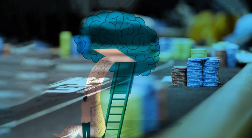Психология покера: изучение.