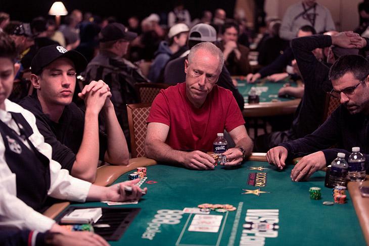когда срабатывает стратегия ре-рейза в покере.