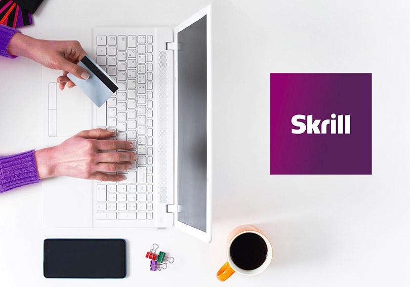 Skrill - лучшая электронная платёжная система для покера.