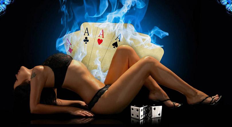 То, что мы не подозревали о покере.