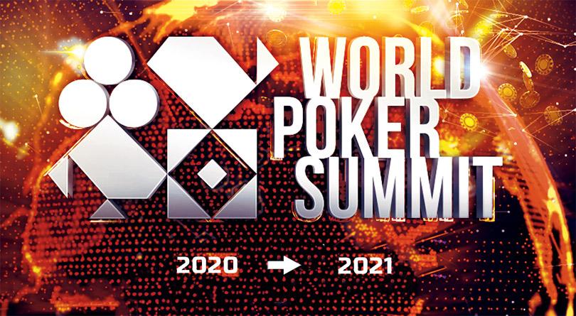 World Poker Summit из-за коронавируса переносится на 2021 год.